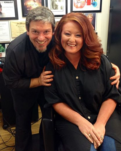 Hair colorist in orlando joseph kellner