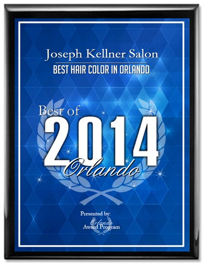 Joseph Kellner Salon